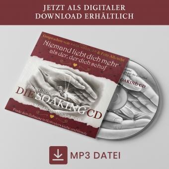 Die Soaking CD als Download